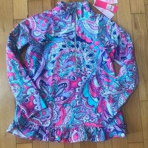 NWOT women's small Lilly Pulitzer Popover
